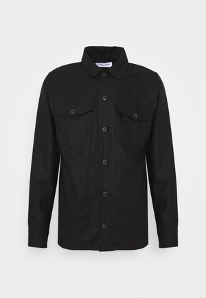 LUCCAS - Shirt - black