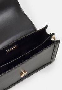 ALDO - INGLUNA - Handbag - black/gold-coloured - 2