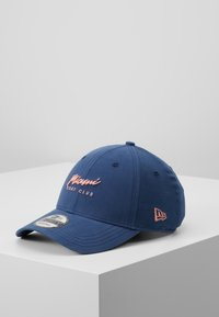 New Era - BEACH 9FORTY - Pet - navy - 0