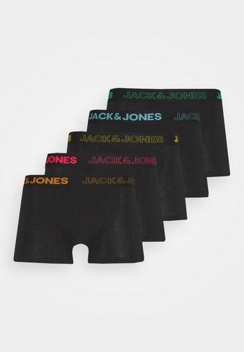 JACSQAURE TRUNKS 5 PACK