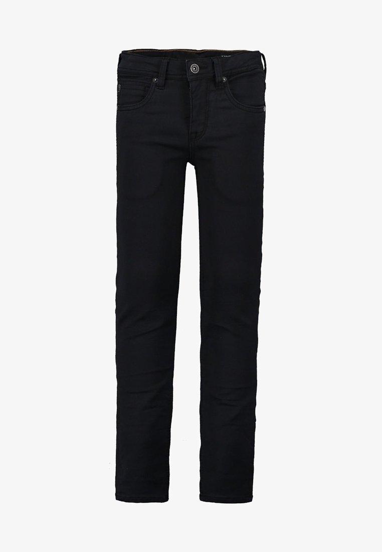 Garcia - Straight leg jeans - off black