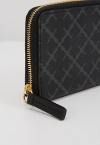 By Malene Birger - ELIA COIN - Lommebok - charcoal - 2