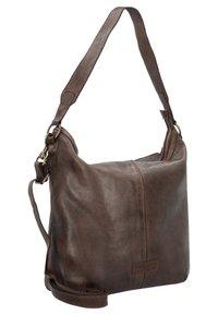 Harold's - Handbag - brown - 2
