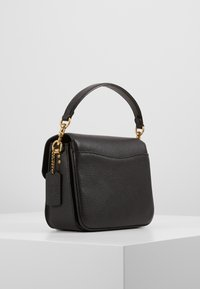 Coach - POLISHED PEBBLED CASSIE CROSSBODY - Handbag - black - 2