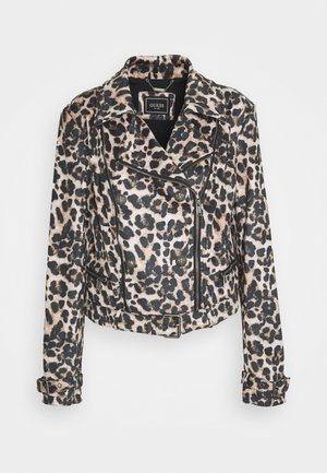 TABATA JACKET - Summer jacket - beige