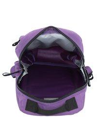 Haglöfs - Backpack - purple rain/true black - 4