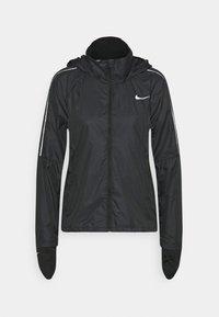 SHIELD JACKET - Sports jacket - black