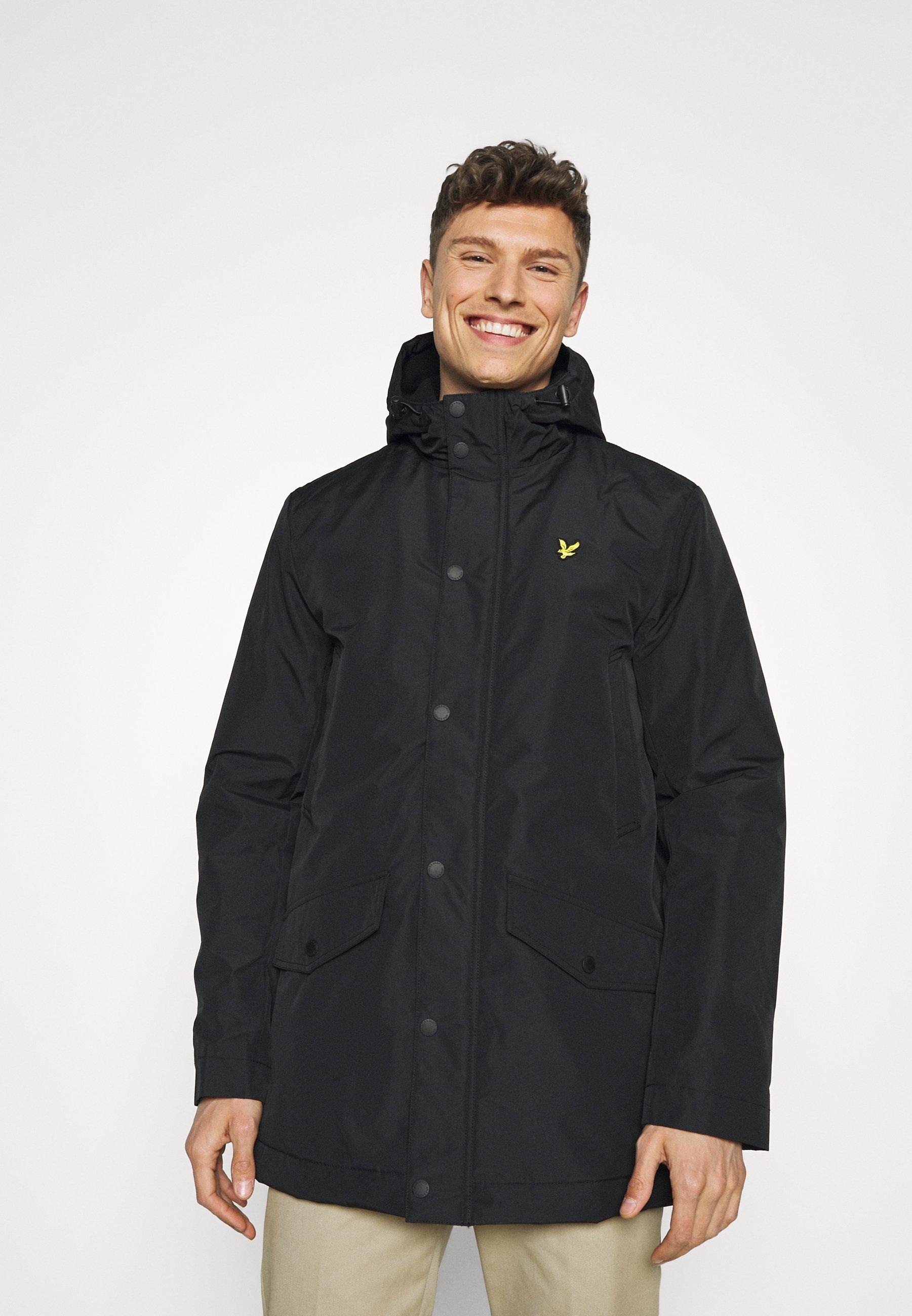 Men TECHNICAL - Winter coat