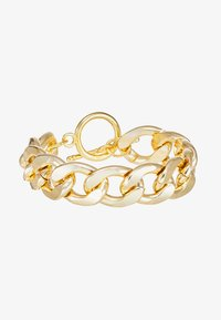 Pieces - PCLERENDA BRACELET  - Armbånd - gold coloured - 3