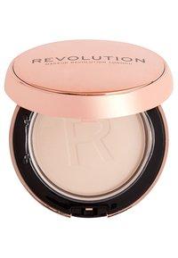Make up Revolution - CONCEAL & DEFINE POWDER FOUNDATION - Foundation - p1 - 1
