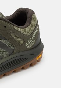 Merrell - NOVA 2 GTX - Trail hardloopschoenen - lichen - 5