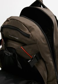 Forvert - LOUIS - Rucksack - dark brown - 4