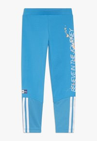 adidas Performance - FROZEN - Leggings - turquoise - 0