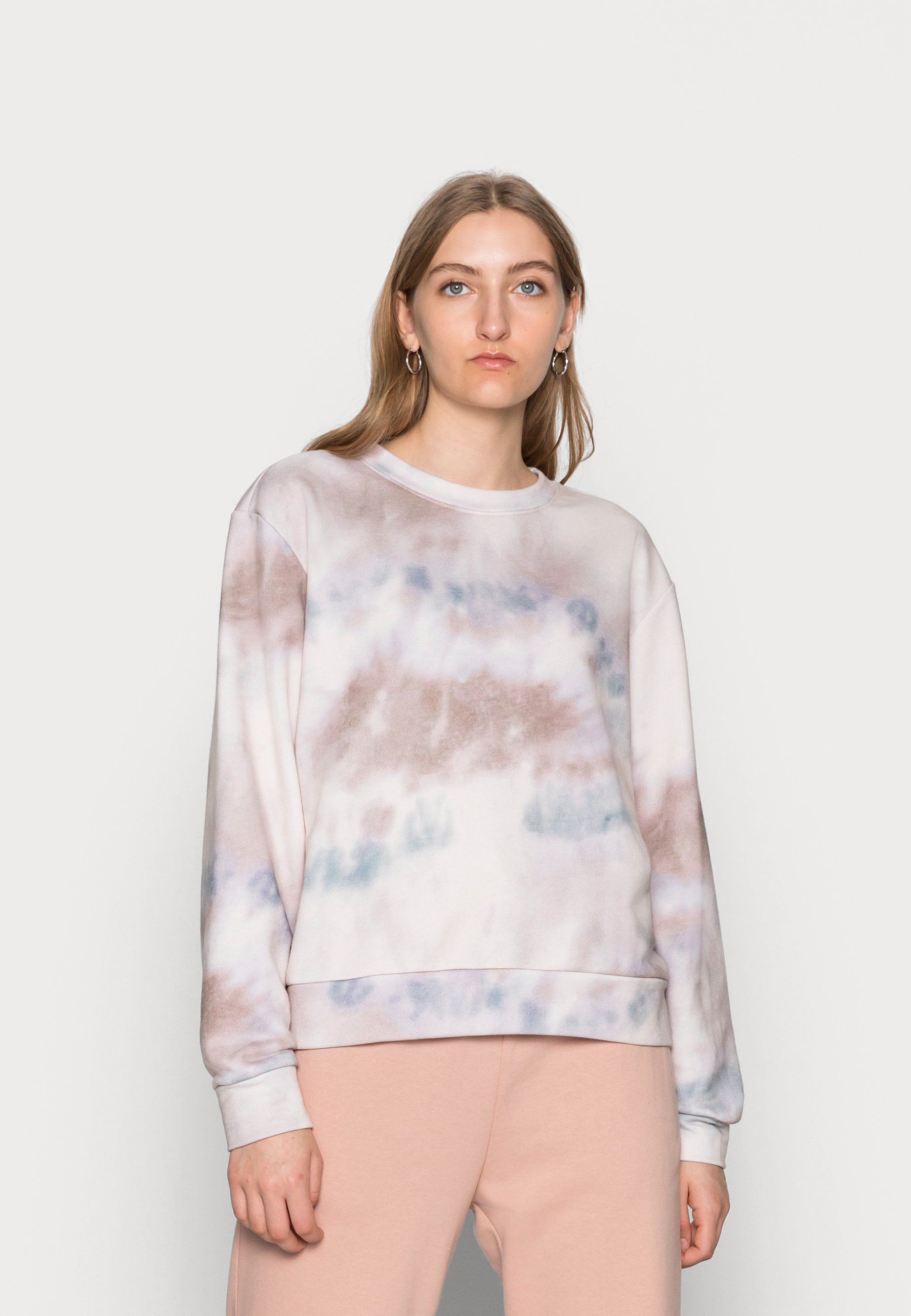 Women HOLLY PRINT SWEAT - Sweatshirt