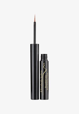 BEAUTIFUL COLOR LIQUID EYE LINER - Eyeliner - dark valentine