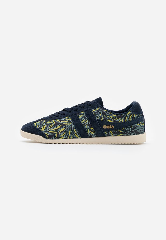 BULLET LIBERTY - Sneakers basse - navy/multicolor