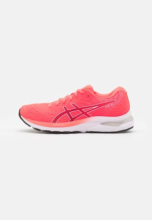 GEL-CUMULUS 22 TOKYO - Neutral running shoes - sunrise red/black