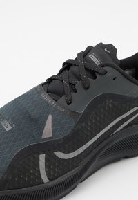 Nike Performance - AIR ZM PEGASUS  - Nøytrale løpesko - black/anthracite - 5