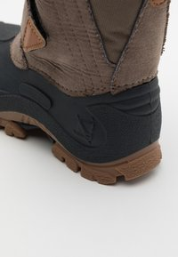 Lurchi - FILOU - Winter boots - taupe - 5