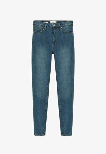 NOA - Jeans Skinny Fit - middenblauw