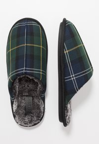 Barbour - YOUNG - Slippers - seaweed - 1