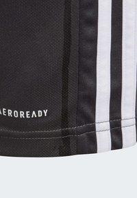 adidas Performance - OLYMPIQUE LYON AWAY JERSEY - Club wear - grey - 3