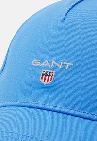GANT - ORIGINAL SHIELD TEENS UNISEX - Cap - pacific blue - 4