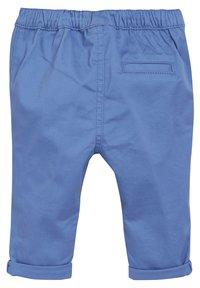 Next - Jumpsuit - blue - 4