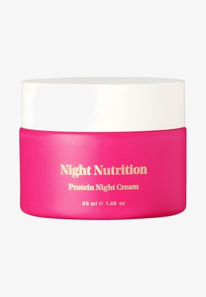 NIGHT NUTRITION - Soin de nuit - -
