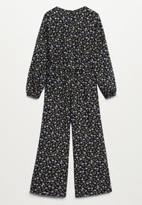 Mango - CLOTY - Jumpsuit - dark navy - 1