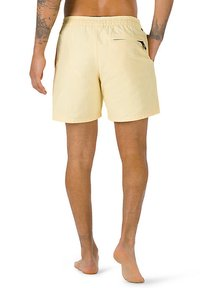 Vans - MN PRIMARY VOLLEY II - Shorts - mellow yellow - 1