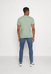 Lee - LUKE - Jeans slim fit - visual cody - 2