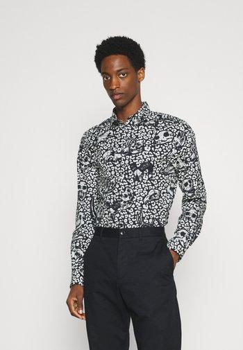SKELETAL  - Košile - black