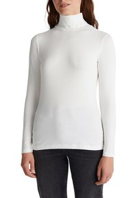 Esprit - CORE - Long sleeved top - off white - 0