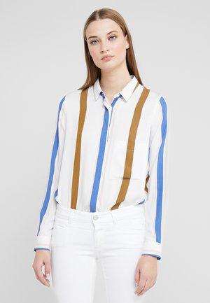HAILEY - Button-down blouse - multi color