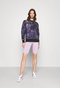 Nike Sportswear - TREND CREW - Sudadera - black - 1