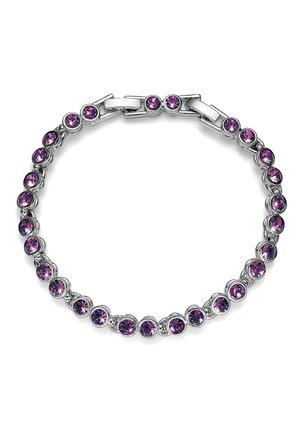 TENNIS - Bracciale - violett