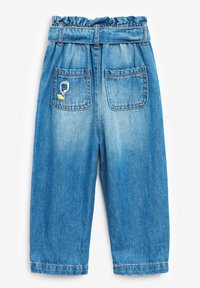 Next - Relaxed fit jeans - blue denim - 2