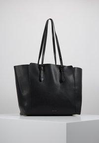 ALDO - JERURI SET - Tote bag - black - 3