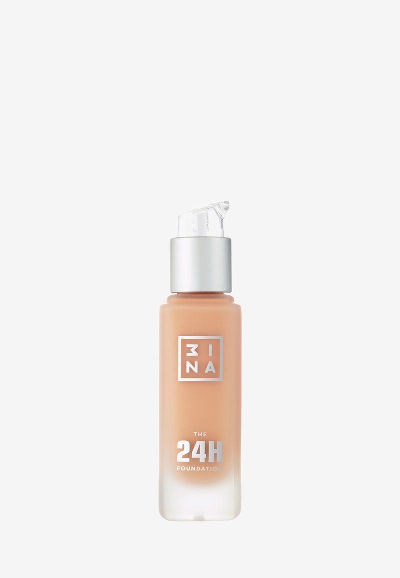 3ina - 3INA MAKEUP THE 24H FOUNDATION - Foundation - 609 natural beige