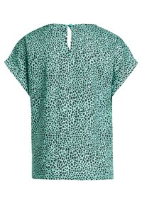 WE Fashion - MET DIERENDESSIN - Blouse - mint green - 6