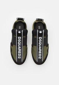 Dsquared2 - UNISEX - Sneaker low - khaki - 3