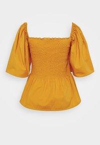 Stella Nova - Blouse - golden yellow - 1