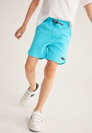BAKER - Shorts - turquoise