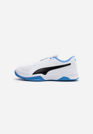 EXPLODE 2 - Indoorskor - white/black/blue glimmer