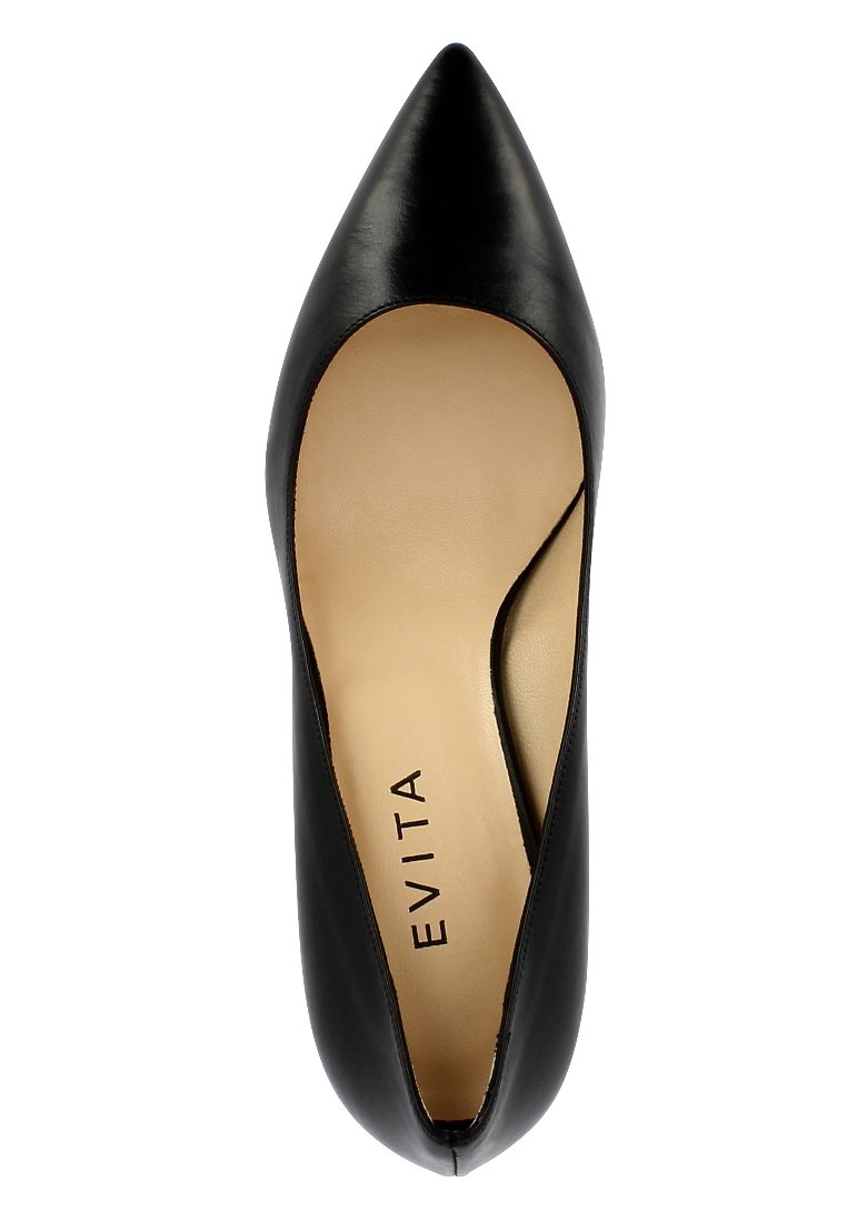 Evita Escarpins - black