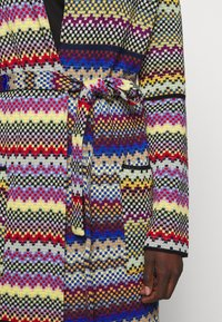 M Missoni - CAPPOTTO - Cardigan - multicoloured - 6