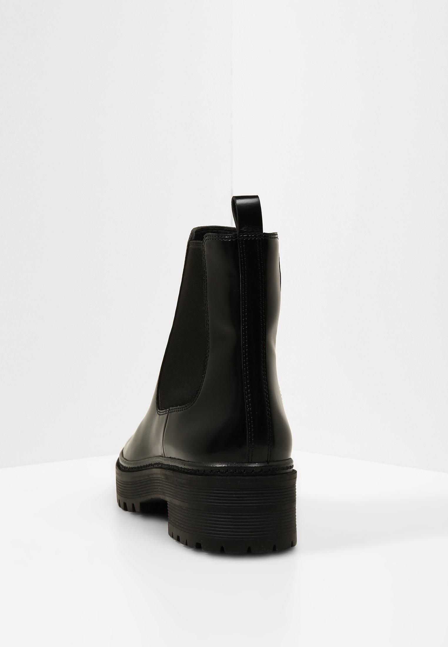 What For TOBY Ankle Boot schwarz