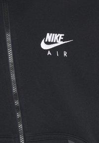 Nike Sportswear - HOODIE - Huvtröja med dragkedja - black - 2