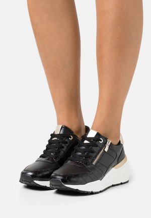 GIGI - Sneaker low - black